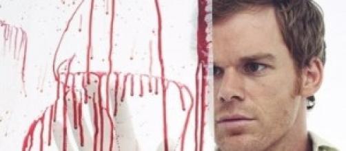 Asesino y serie y consultor policiaco Dexter