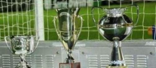 Calcio Coppa Italia, Campionato Lega Pro 2014-15