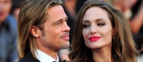 Cuando Angelina Jolie se propuso a conquistar...