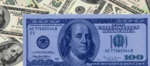 Dólar blue sigue en bajada.