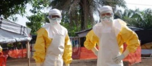 Ebola in Europa, la conta sale a 4 infetti
