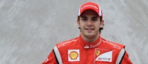 Jules Bianchi, pilota Formula Uno