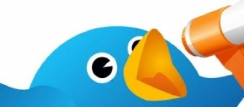 La Red Social Twitter demanda a EEUU