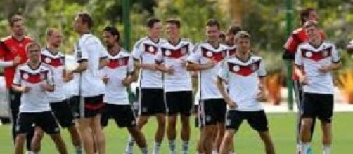 Polonia-Germania, qualificazioni Euro 2016