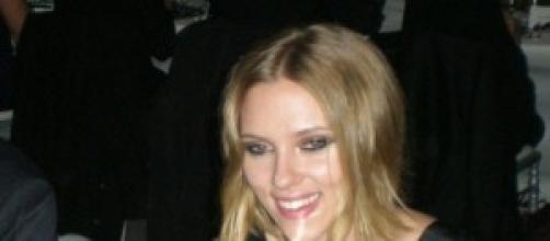 Scarlett Johansson, protagonista de la serie.