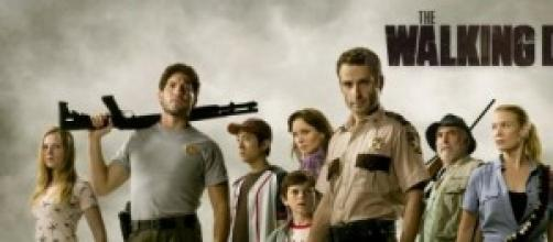 The walking dead regresa por mas