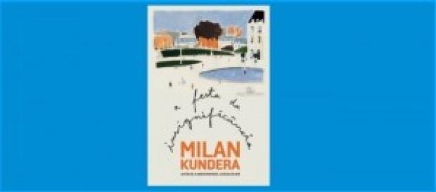 A Festa da Insignificância, de Milan Kundera