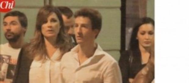 Gossip news: Alena Seredova felice con Nasi.