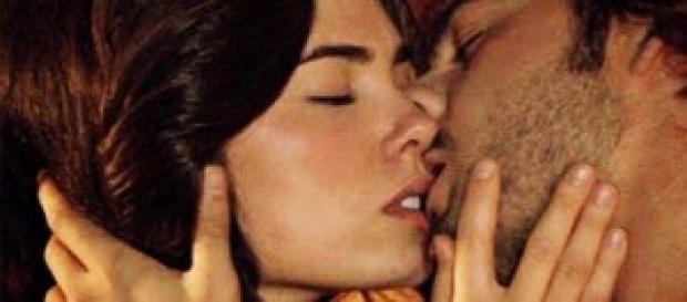 Il Segreto: Maria e Gonzalo fanno l'amore