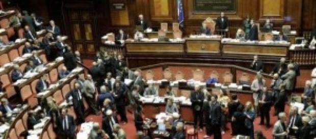 Jobs Act, richiesta fiducia in Senato