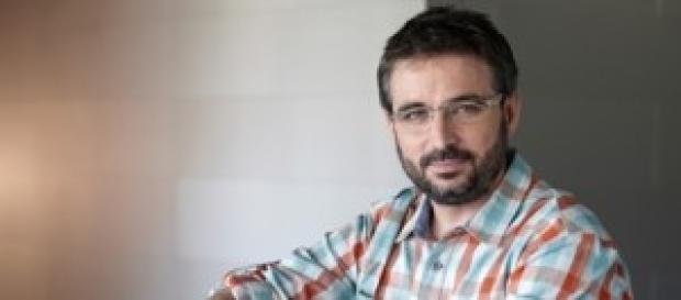 Jordi Évole, presentador de 'Salvados'
