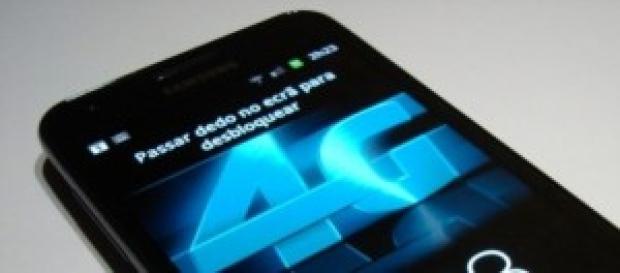 la 4G + 1,8 millions d'utilisateurs