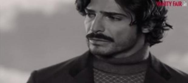 Marco Bocci, attore di Squadra Antimafia 6