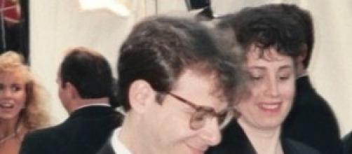 Rick Moranis, actor de la película original.