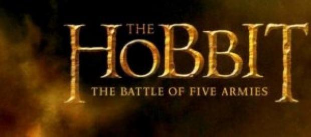 Hobbit: A Batalha dos Cinco Exércitos