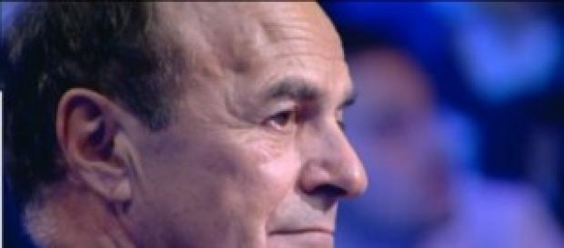 Pier Luigi Bersani - Servizio Pubblico
