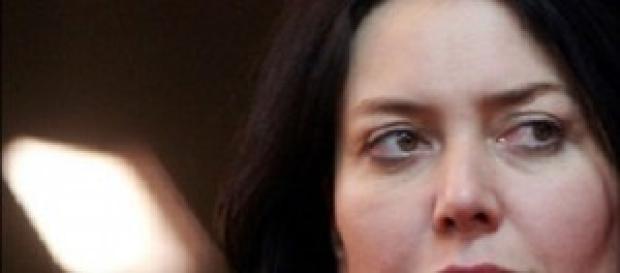 Sabina Guzzanti, protagonista in sala e su Twitter