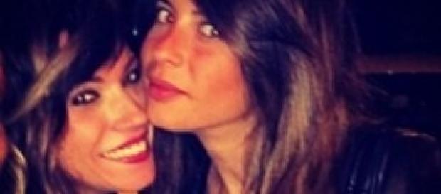 Tra Noemi e Luce c'è stata una rottura?