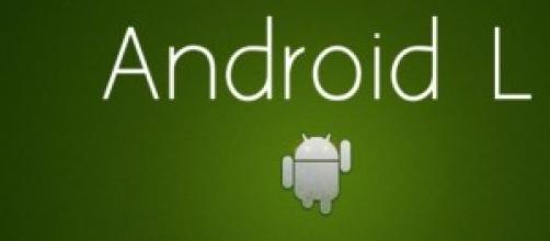 Aggiornamento Android Lollipop