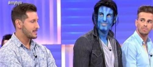 Avatar ya se ha transformado en Iván