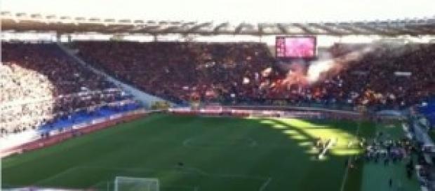 Napoli-Roma partita del giorno 1 novembre