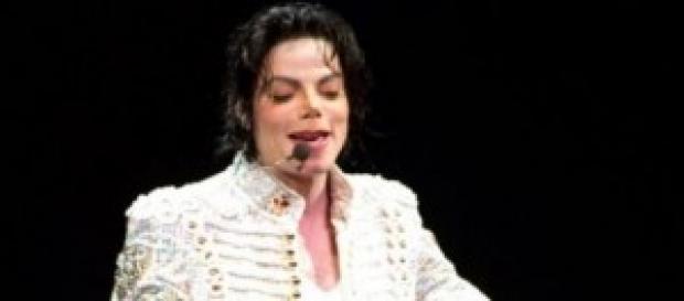 Se prepara el clon de Michael Jackson