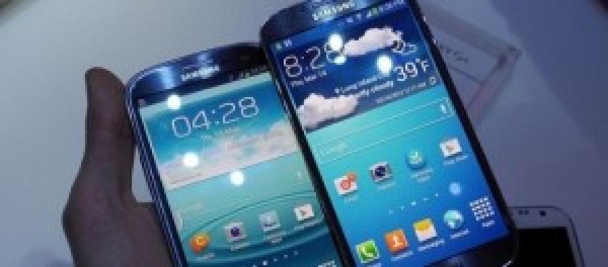 Galaxy S4, S5 e mini, prezzo e offerte migliori del web per ...