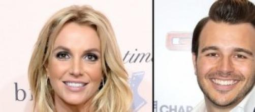 Britney vuelve a apostar al amor.