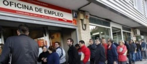 Cada día hay más desempleo, no nos engañemos