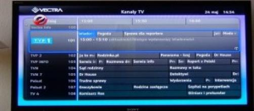 Guida TV: I programmi 10-11 novembre 2014