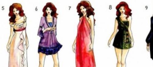 moda, tendencia para la mujer