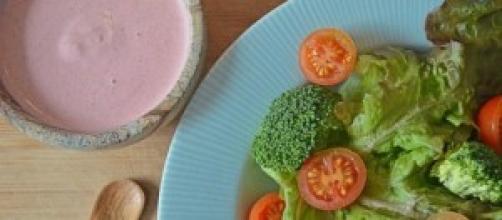 plan para bajar de peso vegano