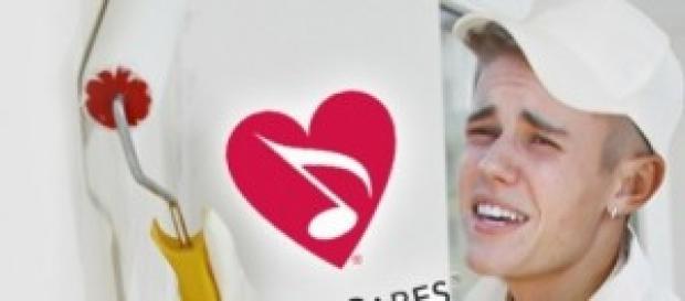 Asi lucirá justin Bieber en su nuevo trabajo