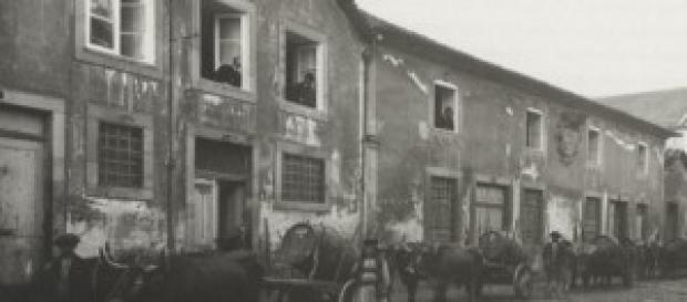 Casa do Douro irá desaparecer em 2015.