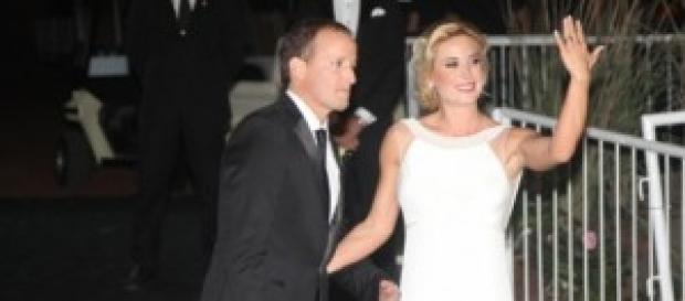 Los ausentes en la boda de Jésica y Martín