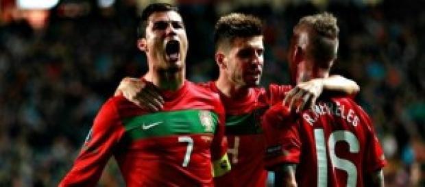 Portogallo-Armenia, del 14/11 ore 20:45
