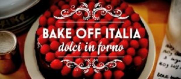 Semifinale Bake off Italia: l'ospite inatteso