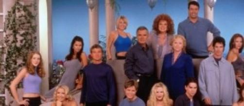 Beautiful: ecco il cast di un bel po di anni fa