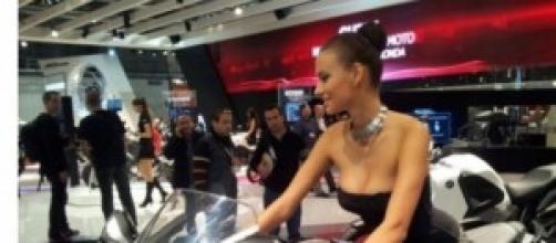 Eicma 2014: i nuovi modelli Aprilia e Moto Guzzi