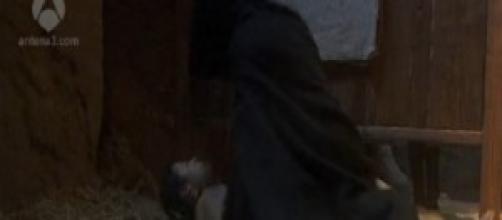 Foto Maria violentata Il Segreto