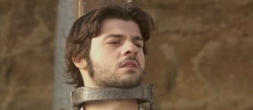 Gonzalo arrestato e condannato a morte
