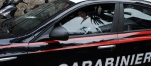 I carabinieri cercano Martina, scomparsa nel nulla