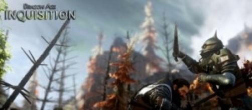 """Imagen de """"Dragon Age: Inquisition"""""""