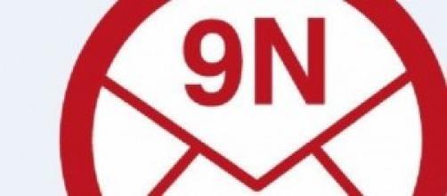 La Consulta en Cataluña del 9N