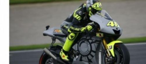 Test MotoGp Valencia 2014:seconda giornata