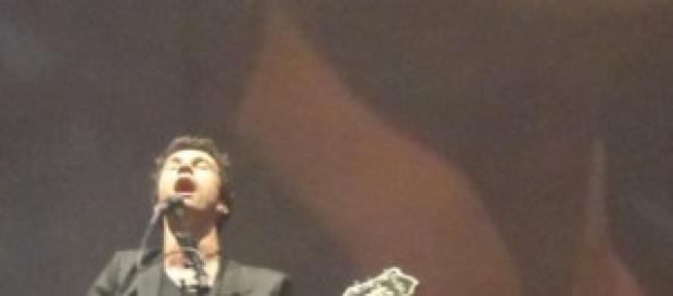 David dá sempre tudo em palco