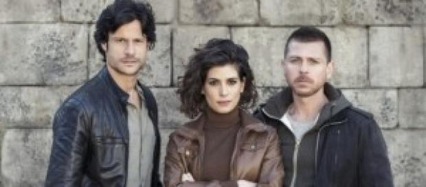 Il Bosco, la nuova miniserie di Canale 5