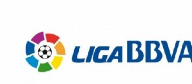 Logo de la Liga BBVA (LFP)