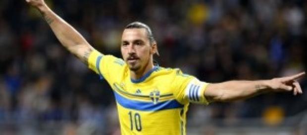 Qualificazioni Euro 2016 del 15-11 alle 20:45