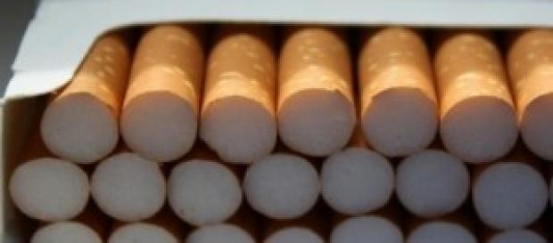 Stangata sul prezzo delle sigarette nel 2015